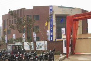 Sarvottam International School, Noida Extn