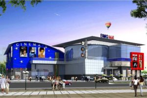 B.M. G. Mall, Rewari, Haryana